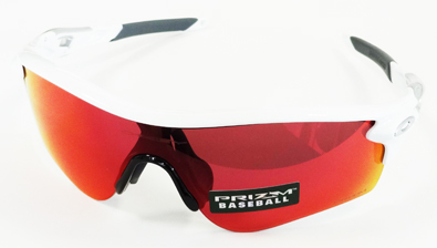 9ec2b5f6c0 OAKLEY PRIZM COLLECTION PolishedWhite Prizm Baseball Outfield 価格  30