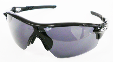 43d1f9c68d □OAKLEY RADAR LOCK(PITCH) カラーバリエーション. PolishedBlack+Silver Grey 価格  27