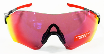 what is the difference between oakley radar path and pitch