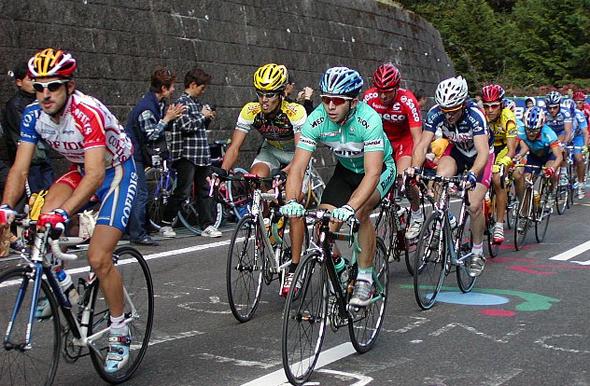 自転車競技、ロードバイク ...